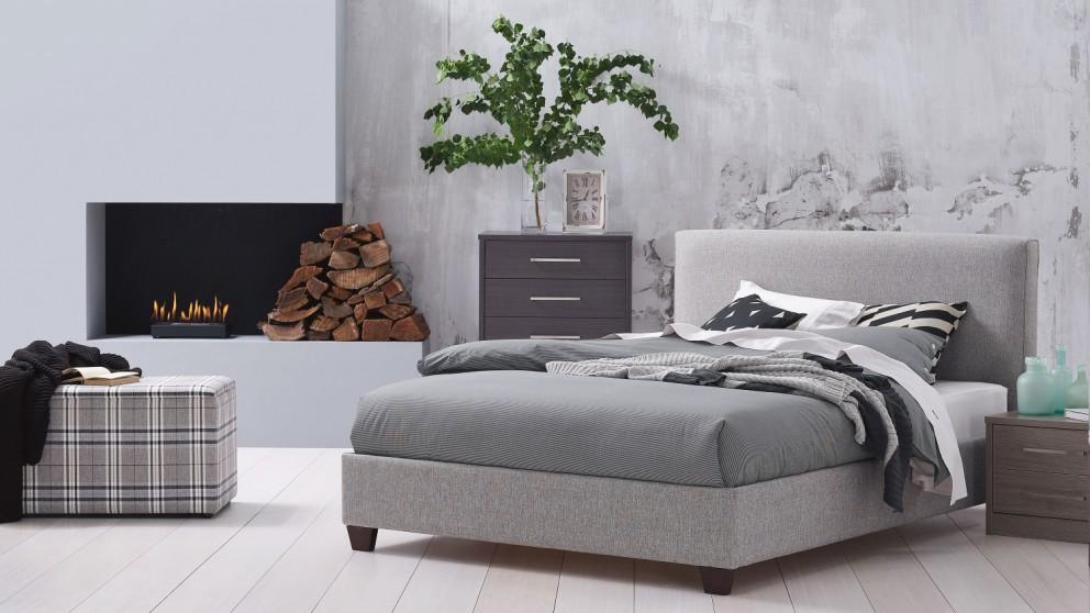 Dasch Fabric Bed Frame