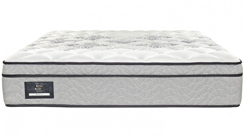King Koil Nevada Plush Mattress