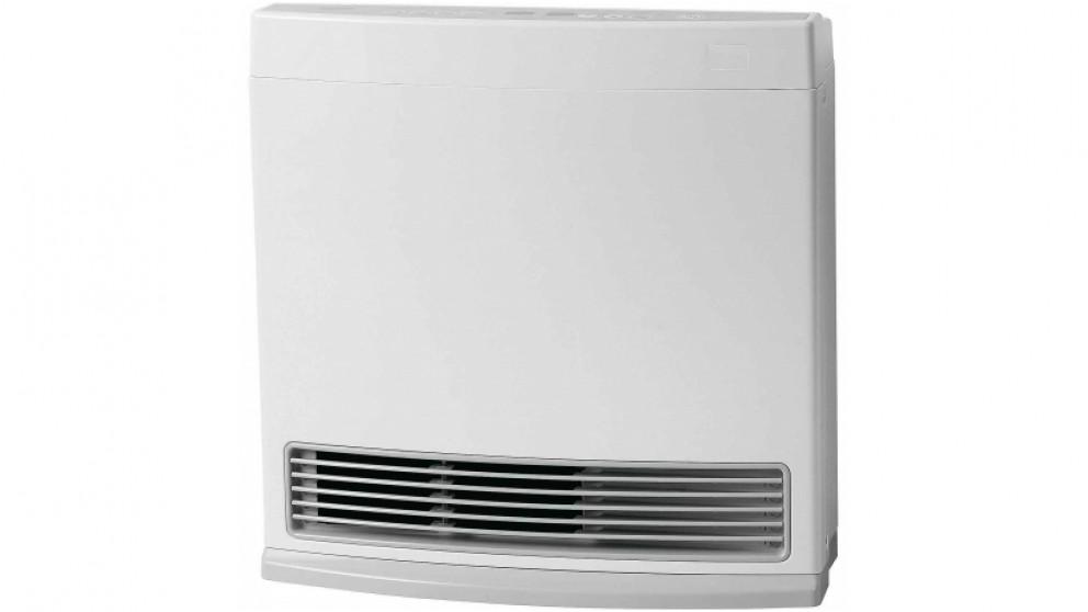 Rinnai Enduro 13 Unflued LPG Convector Heater - White