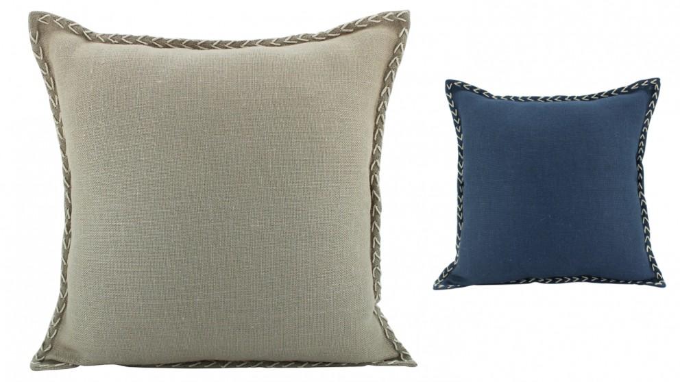 Cord Cushion