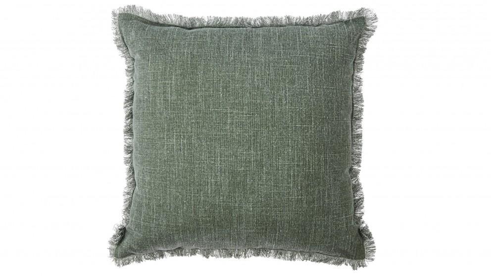 Gypsy Cushion - Forest