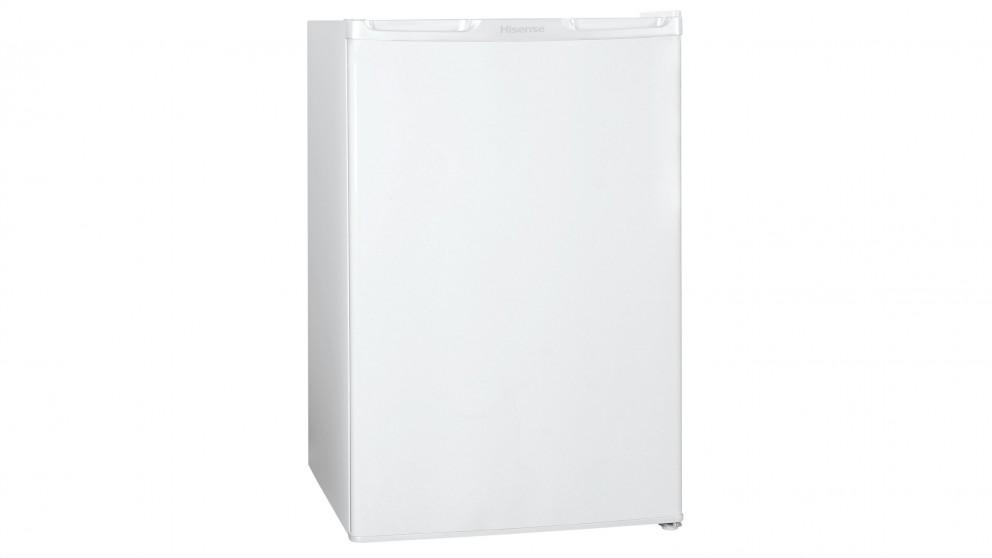 Hisense 120L Bar Fridge - White
