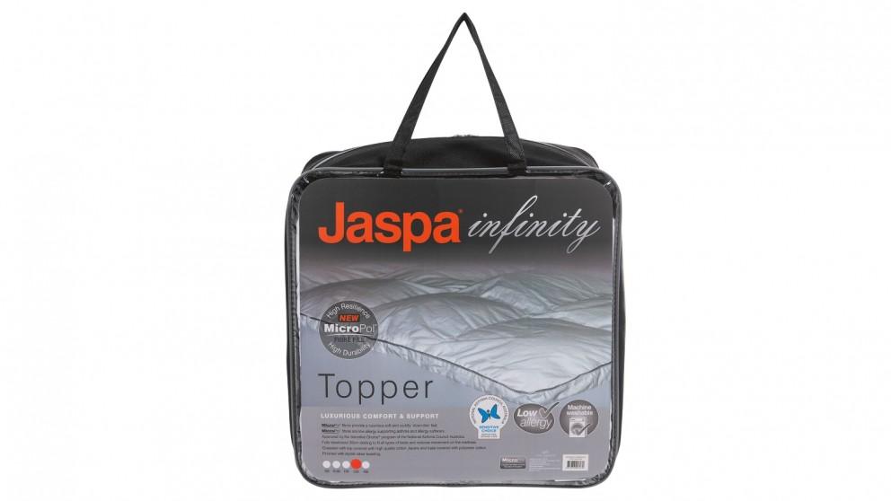 Jaspa Infinity Mattress Topper