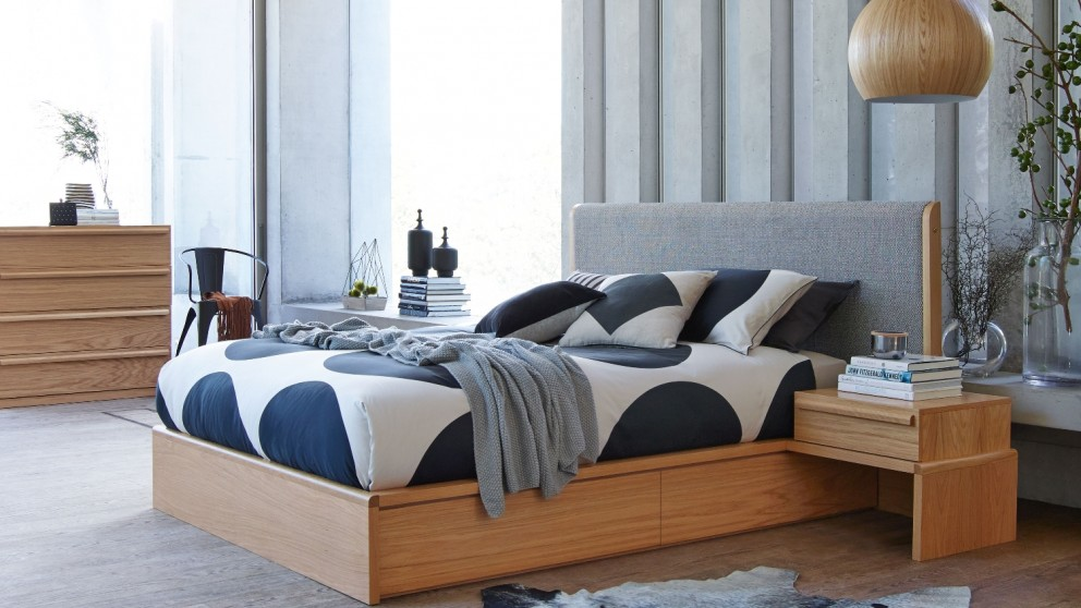 Killarney Bed Base