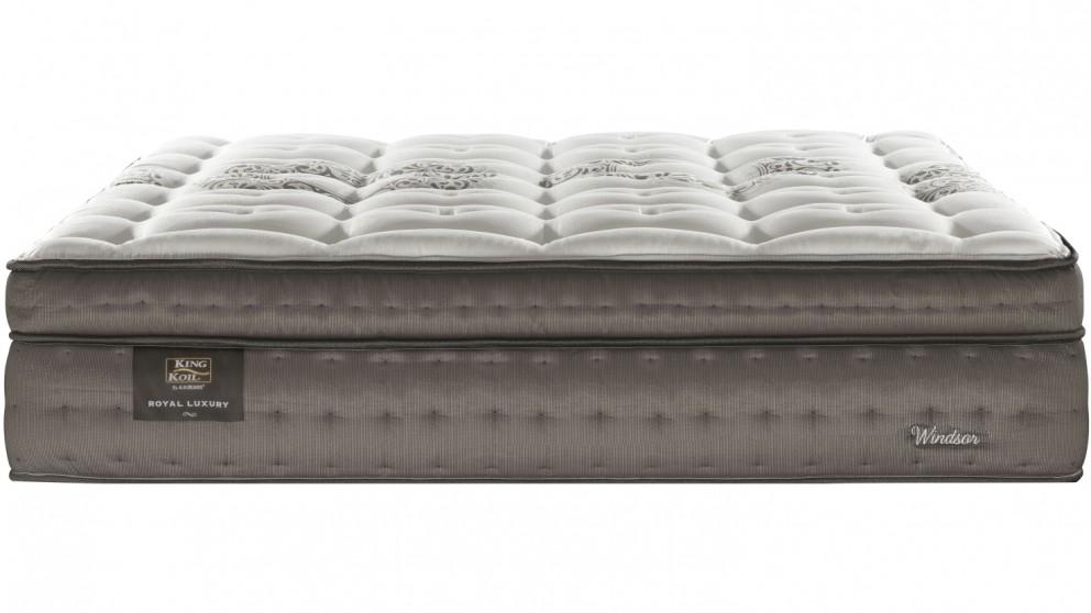 King Koil Royal Luxury Windsor Medium Mattress