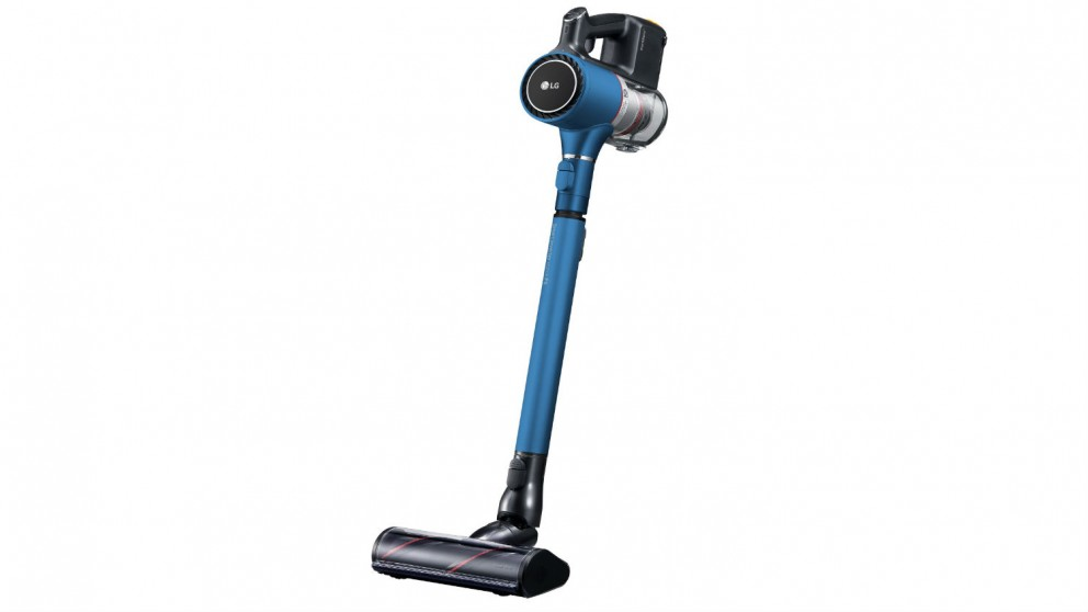 LG A9 Pet Bed Handstick Vacuum Cleaner - Blue