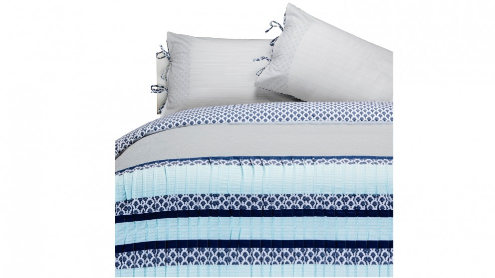 Shannon Fricke Mystic Quilt Cover Set