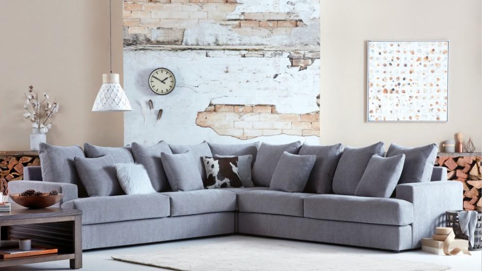 Legato Fabric Modular Sofa