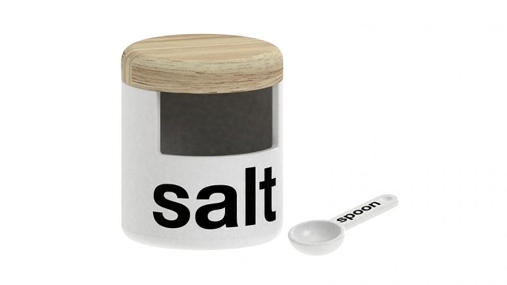 Loft Salt Caddy