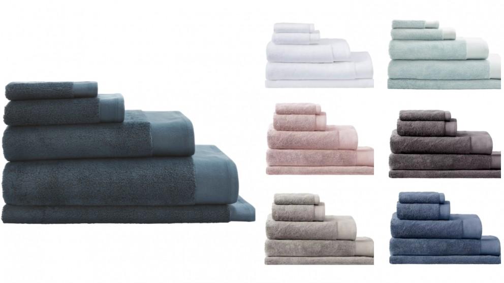 Sheridan Luxury Retreat Bath Towel