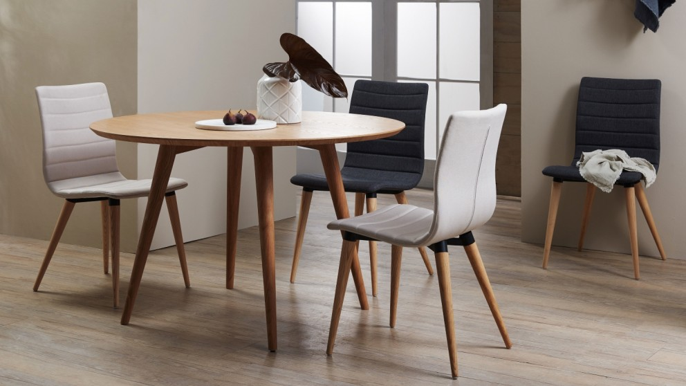 Marli Round Dining Table