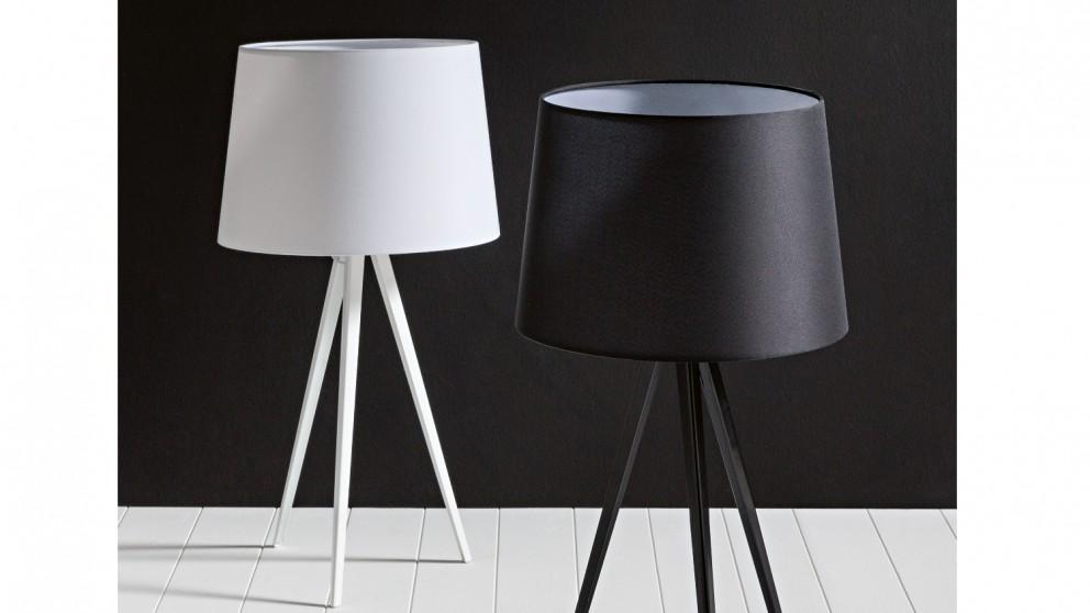 Oslo Table Lamp - White