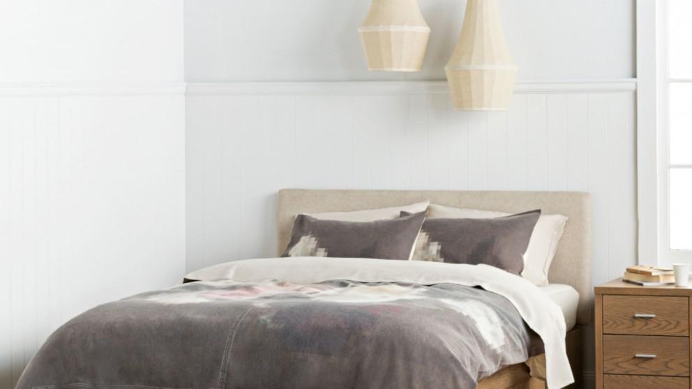 Middi Upholstered Bedhead