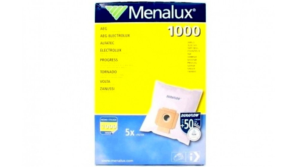 Menalux Vacuum Cleaner Bag