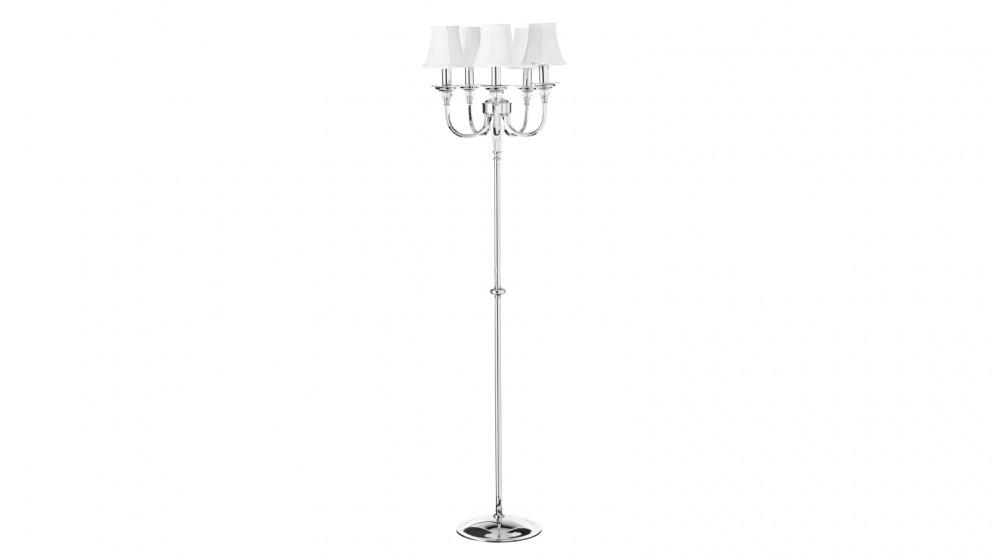Midnight Floor Lamp