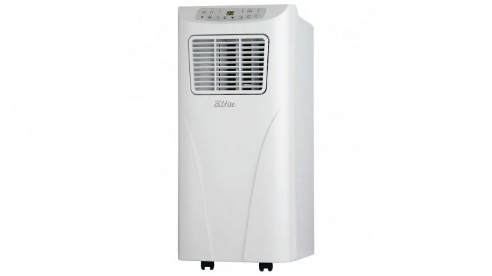 Omega Altise 10000 BTU 2.9kW Portable Air Conditioner