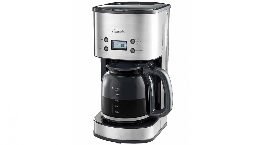 Sunbeam Aroma Drip Coffee Machine