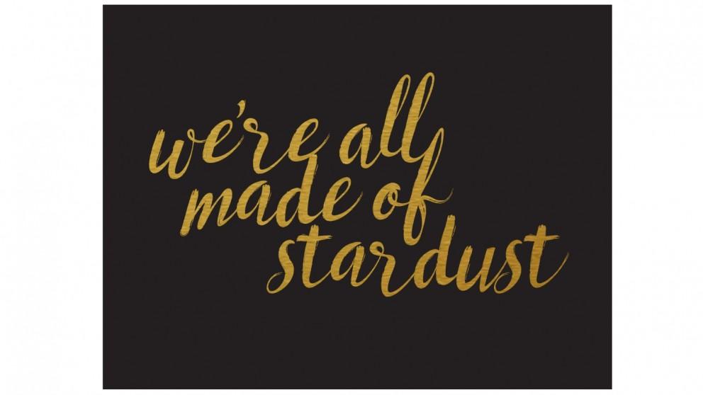 Stardust Print