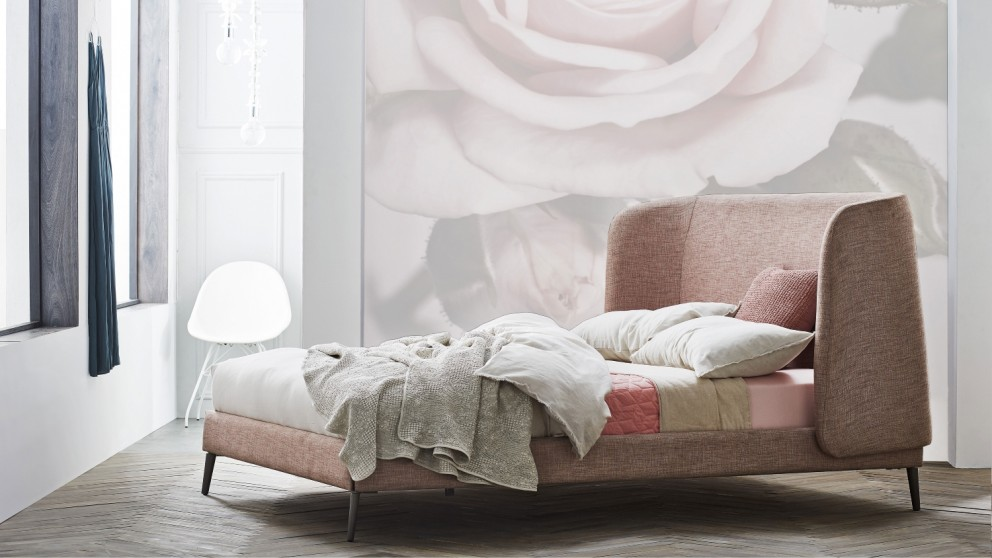 Peony Bed Frame