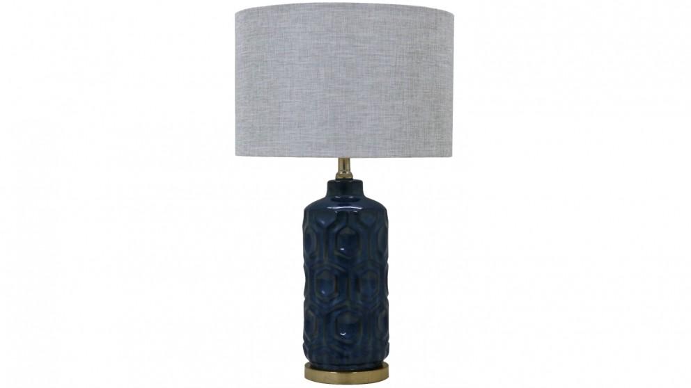 Asha Table Lamp