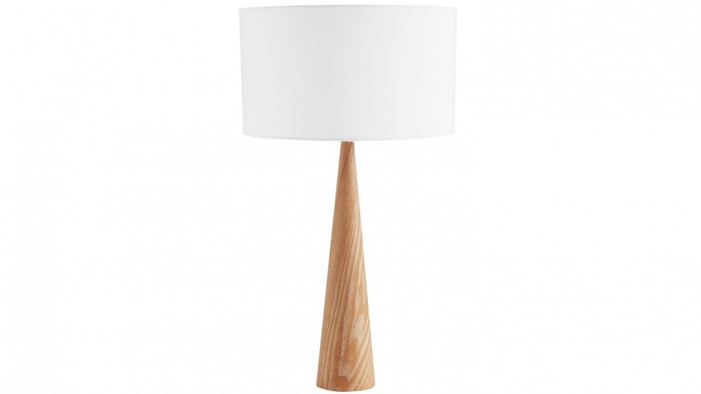 Denver Table Lamp - Natural