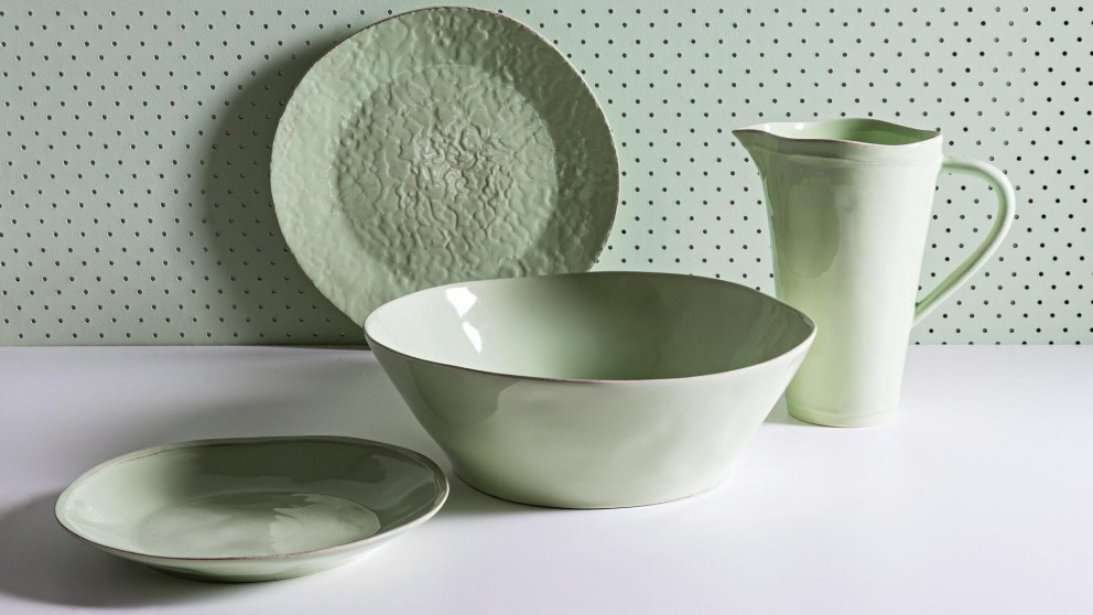 Provence Serving Bowl
