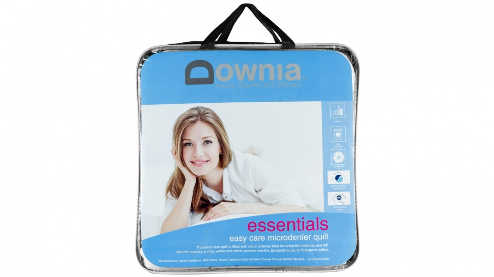 Downia Essentials Quilt