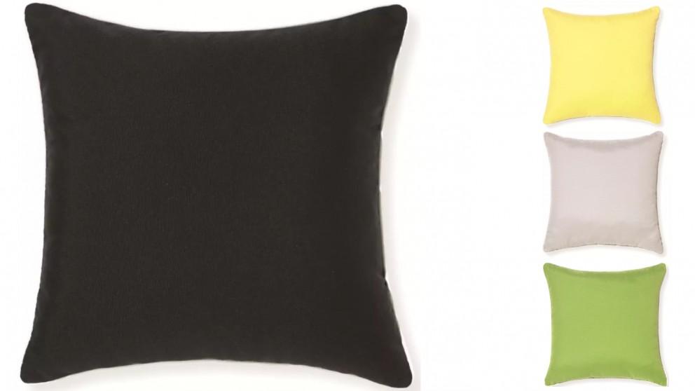 Riviera Plain Cushion
