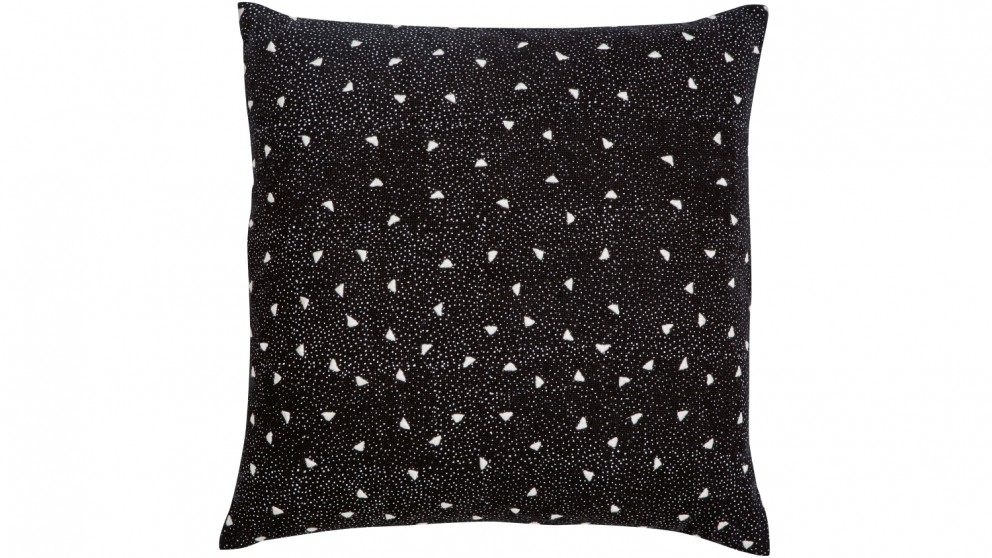 Forge Embroidered Cushion