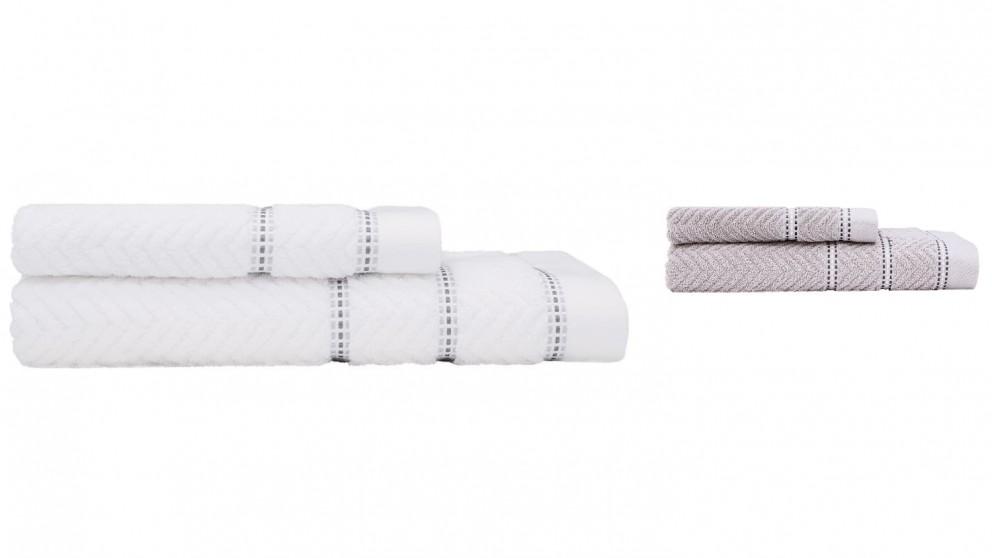 Sheridan Loftus Bath Towel