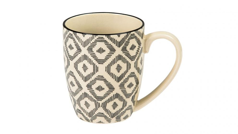 Solok Coffee Mug