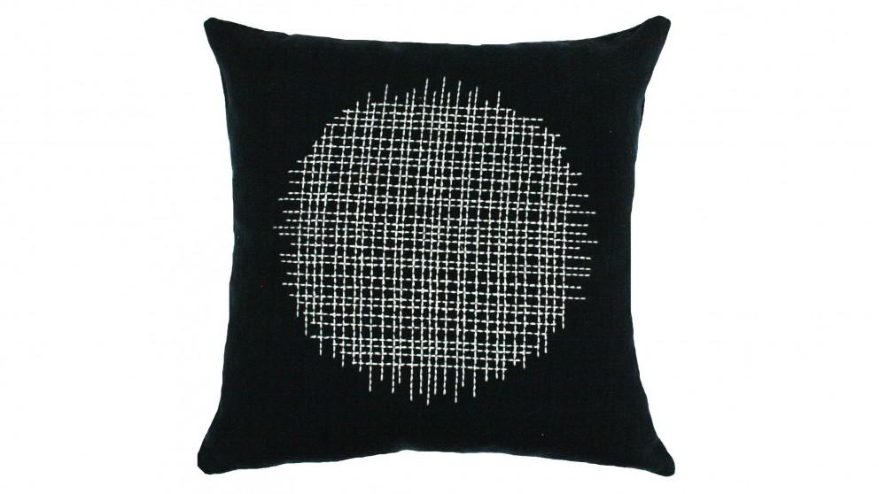 Sun Cushion - Black