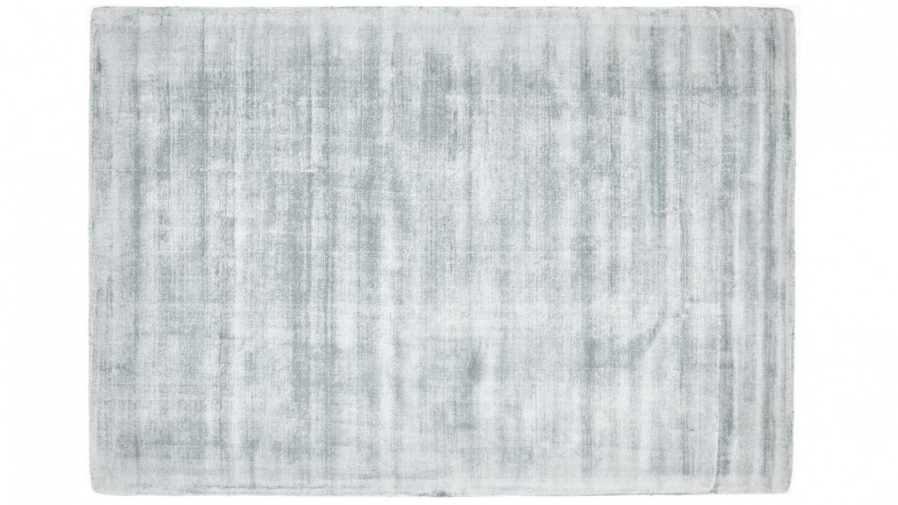 Luxe Rug - Blue