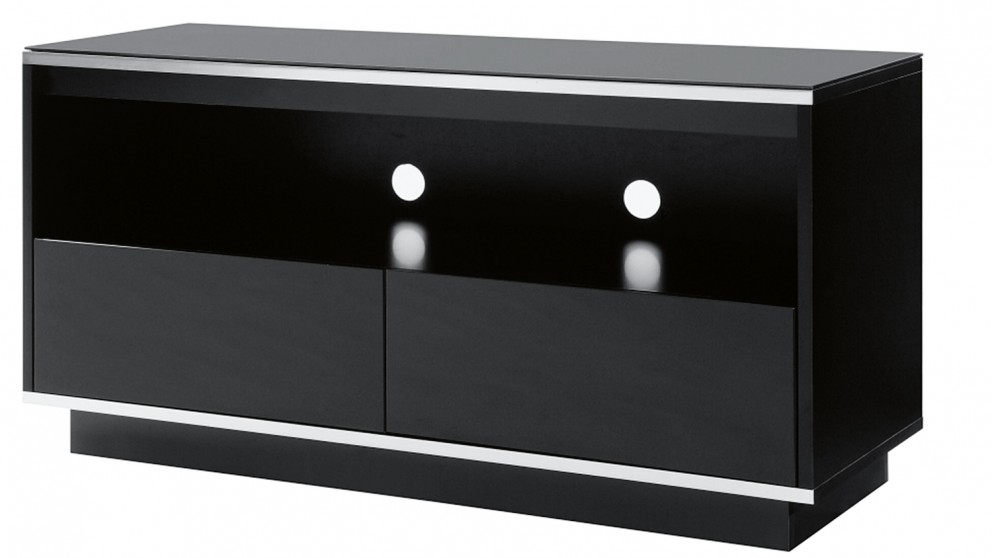 Tauris Titan 1200mm Cabinet - Black