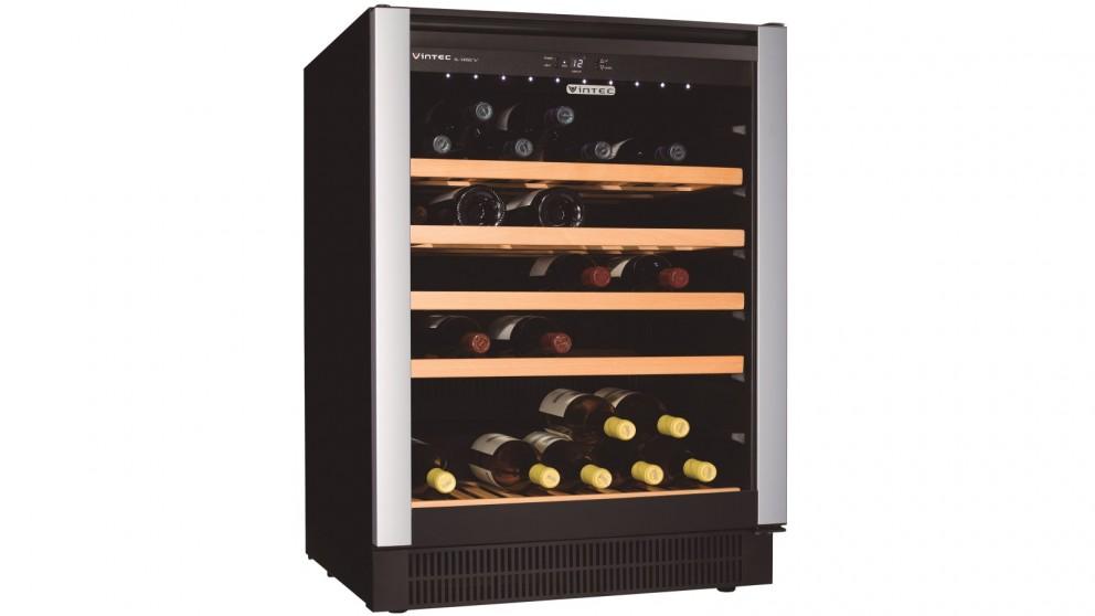 Vintec 40 Bottle Single Zone Wine Cabinet