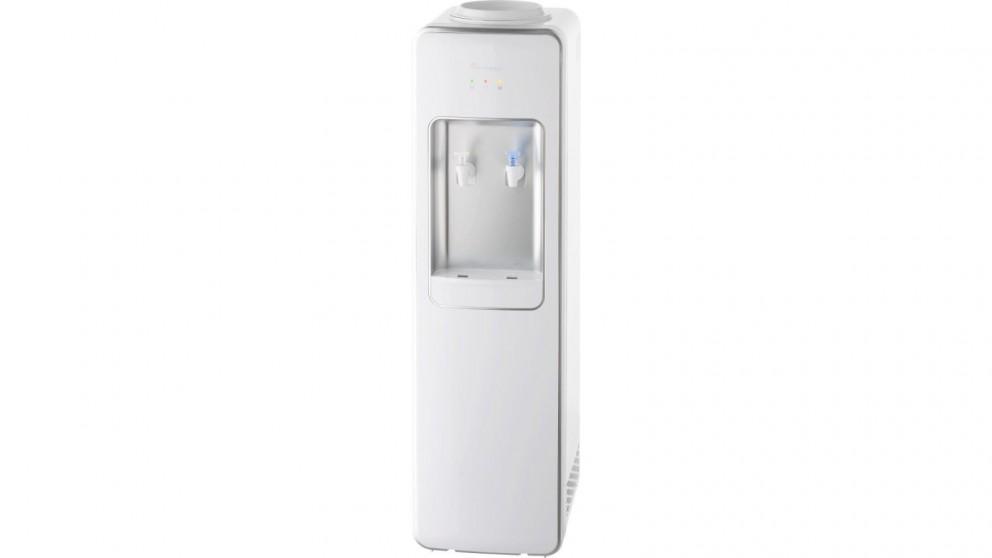 Aquaport Floor Standing Water Cooler - White