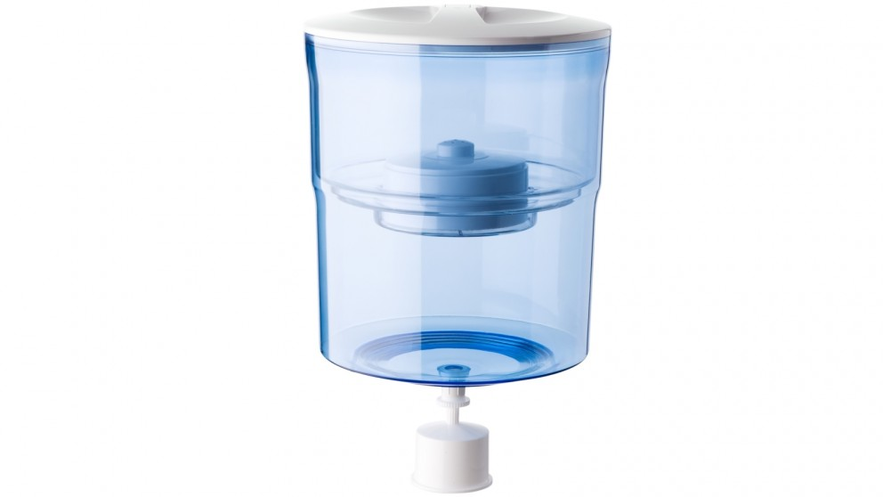 Aquaport 6.5L Water Filter Bottle