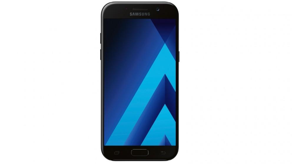 Samsung Galaxy A5 32GB - Black