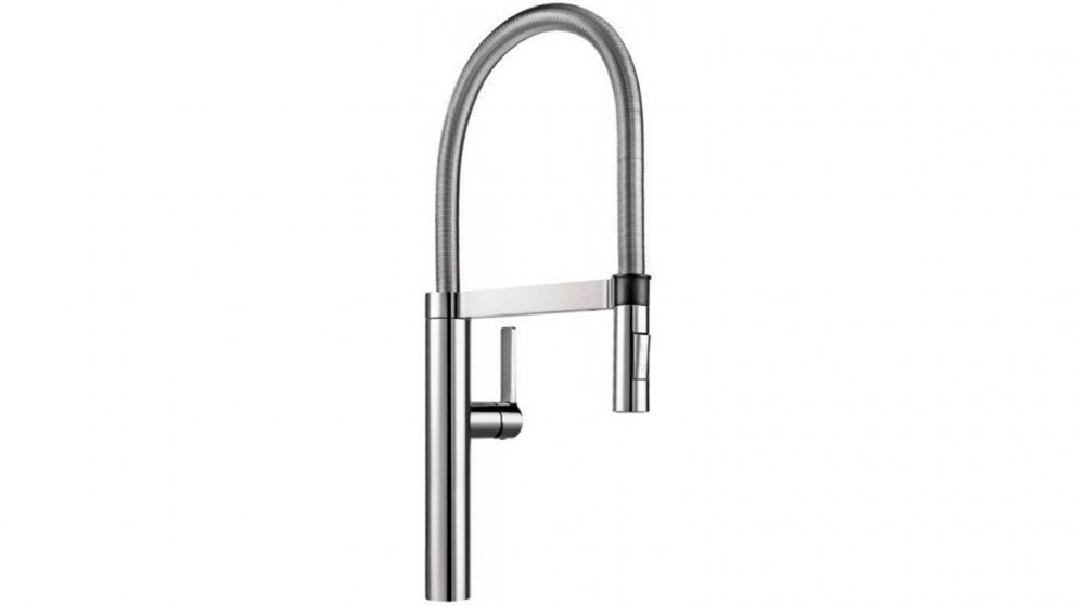 Blanco CULINA Single Lever Mixer Tap with Flexi Arm