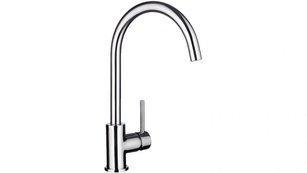 Blanco BONERA Single Lever Mixer with High Risk Spout