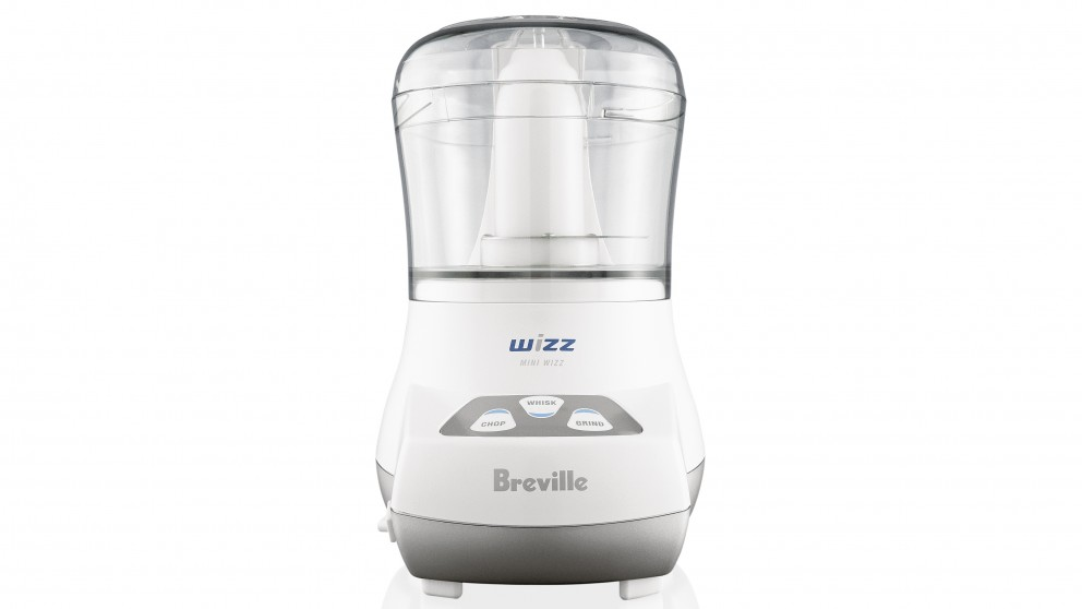 Breville The Mini Wizz Food Processor
