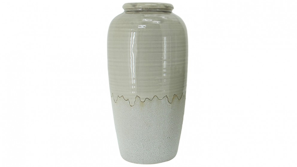 Bubble Vase Small - Grey