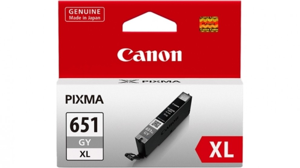 Canon CLI-651 Large Ink Cartridge