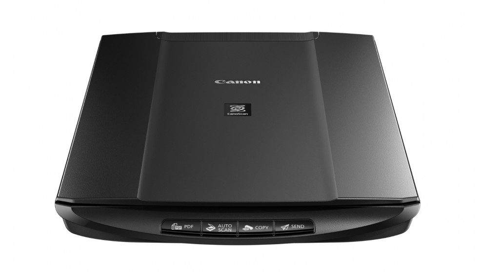 Canon CanoScan LiDE120 A4 Scanner