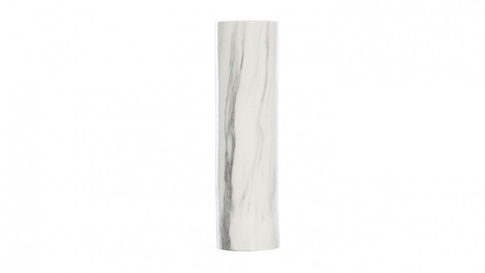 Arcadia Marble Look Vase