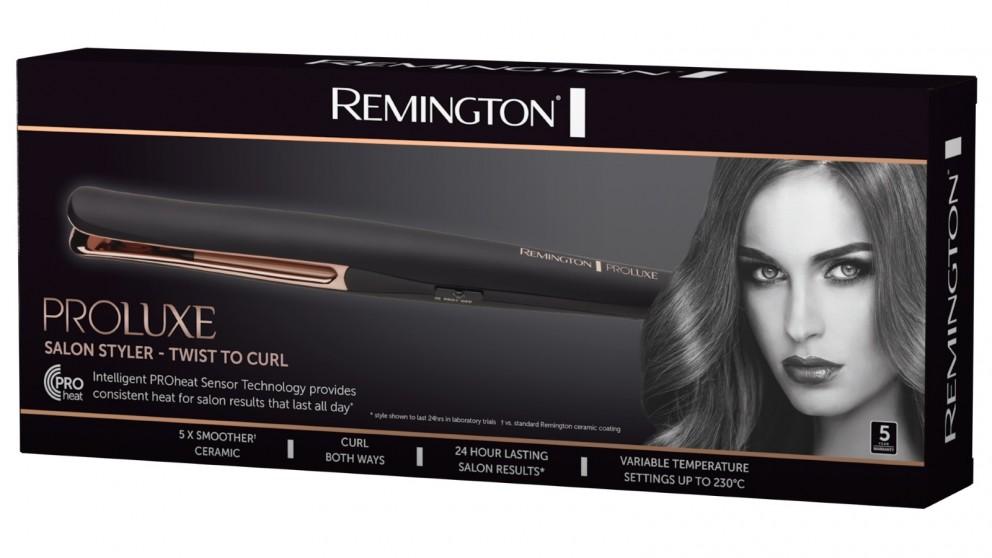 Remington Proluxe Salon Styler