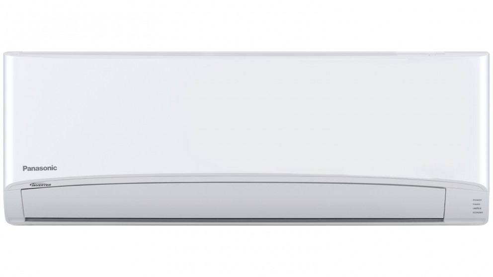 Panasonic 2.5kW AERO Series Cooling Only Inverter Split System Air Conditioner