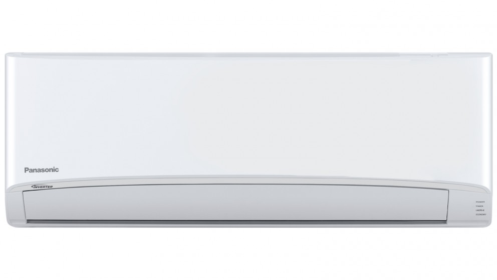Panasonic 3.5kW AERO Series Cooling Only Inverter Split System Air Conditioner