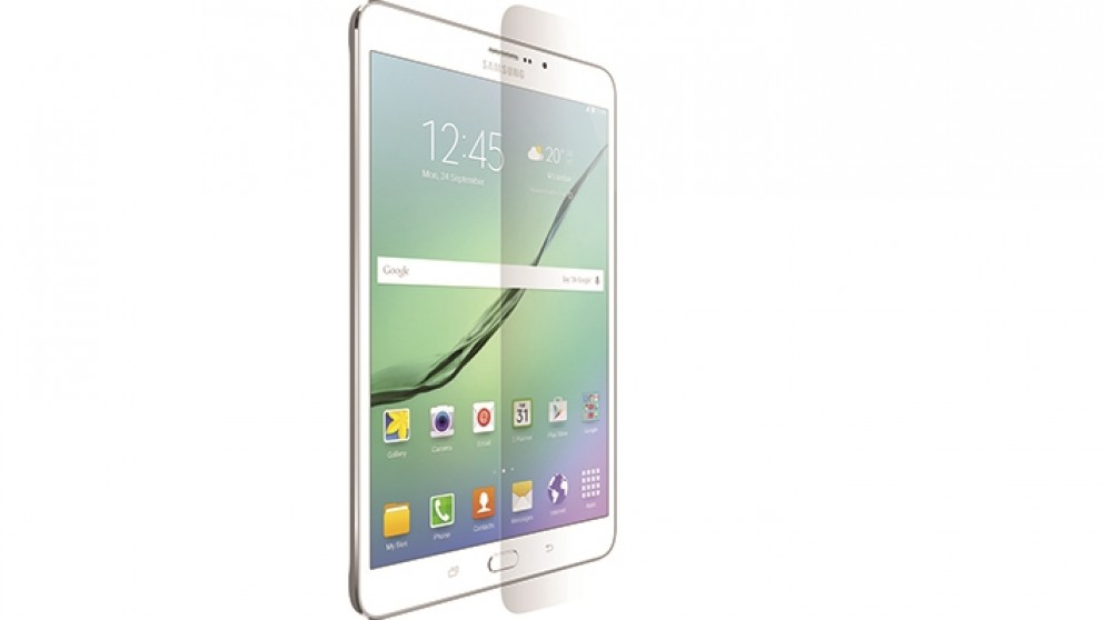 "Cygnett OpticShield 9H Glass Screen Protector for Galaxy Tab S2 8"""