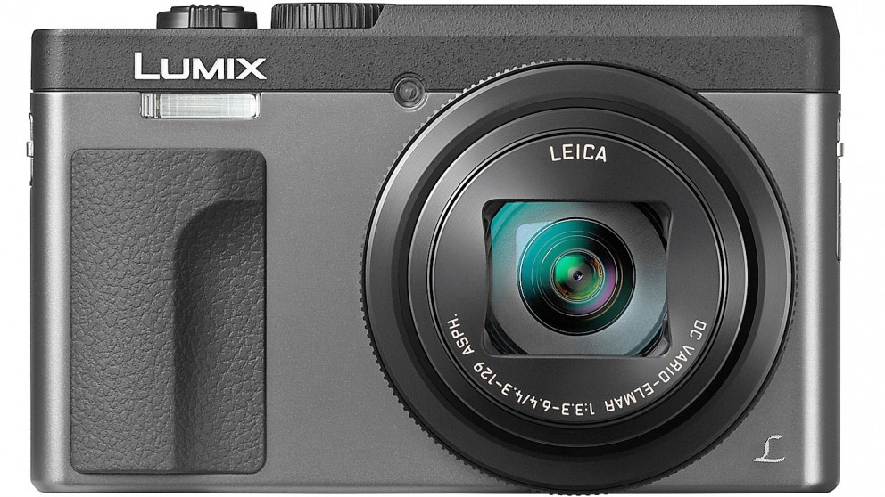 Panasonic Lumix DC-TZ90GN Digital Camera